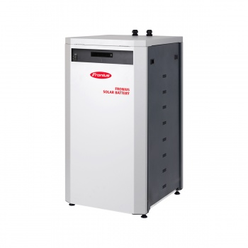 Fronius Battery 9.0 Frontansicht