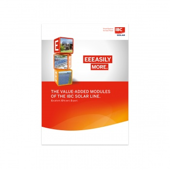 EEEASILY MORE. The Value-Added Modul...