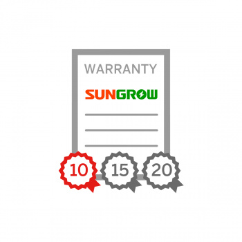 GV 10 Sungrow STANDARD