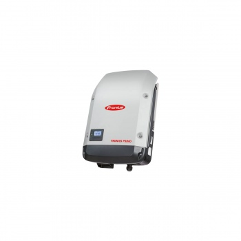 Fronius Primo light 3.0-1 Frontansicht