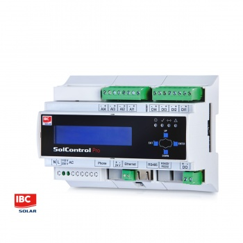 SolControl Pro GPRS