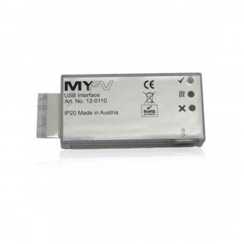 MYPV DC/AC ELWA USB Interface