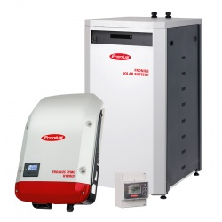 Fronius Energy Package 6.0